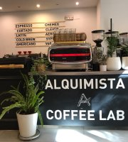 Alquimista Coffee Lab