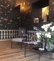 L'Annexe du Cafe Francais