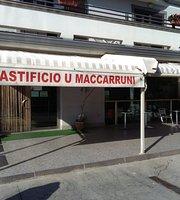 Pastificio U maccarruni