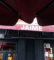 Cafe & Bar Jaime