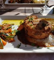 Restaurant Le Relais de la Calèche