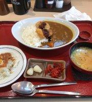 Azuma Tonkatsu & Egg Bowl
