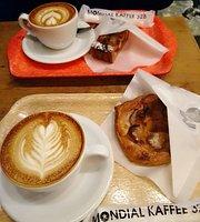 Mondialkaffee 328 Goldrush