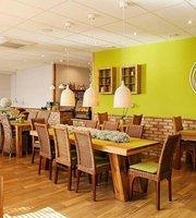 Chmiel & Wiklina Restauracja