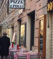 Pizza e Polli