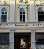 Cafe Fahrenschon