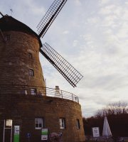 Wulfs alte Mühle Werl