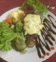 Restaurant Laerkereden