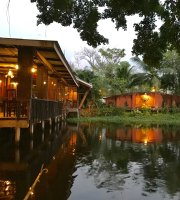 Peraka Restaurant