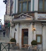 Restaurant Ulysse