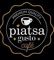 Piatsa Gusto Cafe