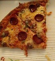 Pizzabakeren Honefoss