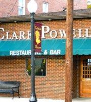 Clark Powell's Restaurant