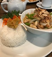 Nicky's Thai Kitchen