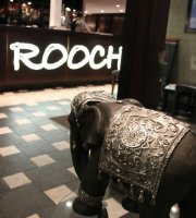 Roochi Real Indian Cuisine