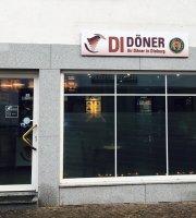 Di Doner - ihr Doner in Dieburg