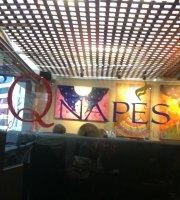 Los Qñapés