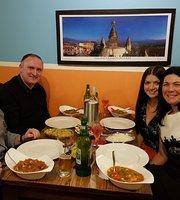 Gurkha Cafe & Restaurant