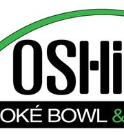 Oshi Poke Bowl and Sushi