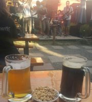 Patio Cervecero