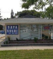 Saya Sushi