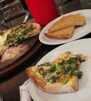 BOOM Pizza & Burger