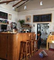 L'atelier Cafe Concept