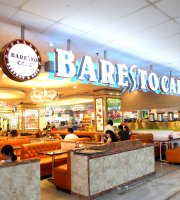 Baresto Cafe Nagoya Hill