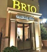 Brio Tusca Grill