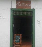 Café Memorias