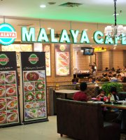 Malaya Cafe BCS Mall