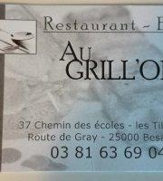 Au Grill'On