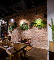 Sago Bistro The Cafe and Restaurant