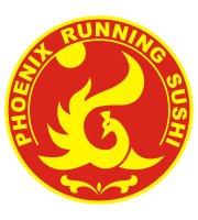 Phoenix Running Sushi