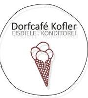 Dorfcafé Eisdiele Kofler