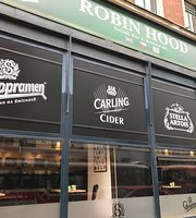 Robin Hood British Bar & Restaurant
