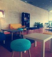 Cafeteria Lasso