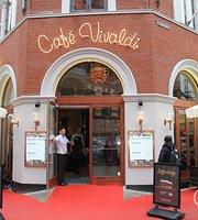 Cafe Vivaldi - Vestergade