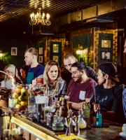 Leprekon Bar