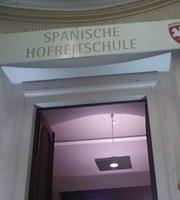 Cafe Spanische Hofreitschule