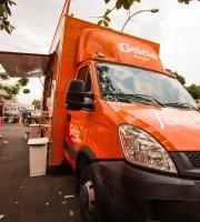Geleia Food Truck