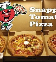 ‪Snappy Tomato Pizza‬