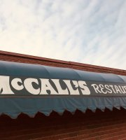 McCall's Restaurant & Banquet Center