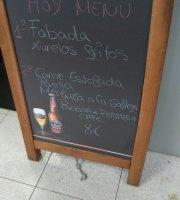 Grumi Bar