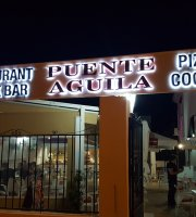Pizzeria Restaurant Puente Águila (Caves of Nerja)