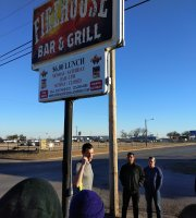 Firehouse Bar and Grill