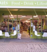 Oats Healthy Living Store
