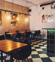 30 Koszykow vegetarian restaurant
