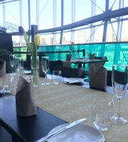 The Brasserie at Sage Gateshead