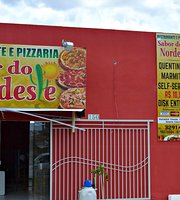 Restaurante E Pizzaria Sabor Do Nordeste